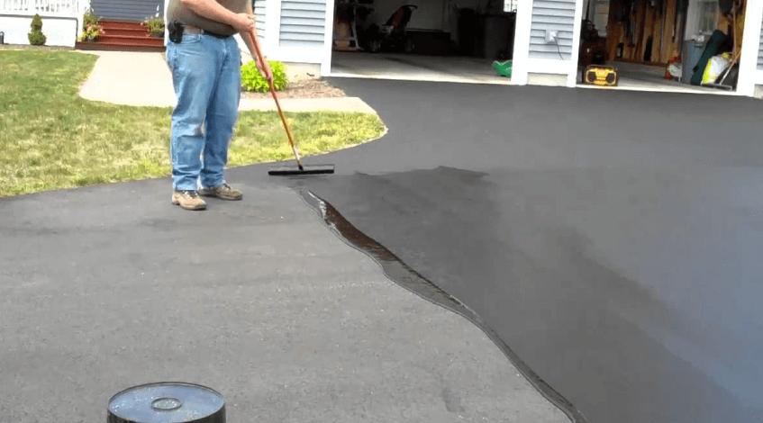 Driveway Repair New Haven CT 2