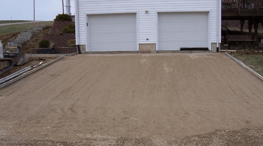 Driveway Repair New Haven CT 3