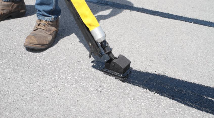 Parking Lot Repair New Haven CT 2